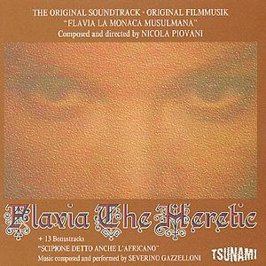 Flavia, The Heretic OST