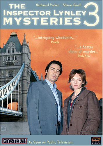 The Inspector Lynley Mysteries - DVD